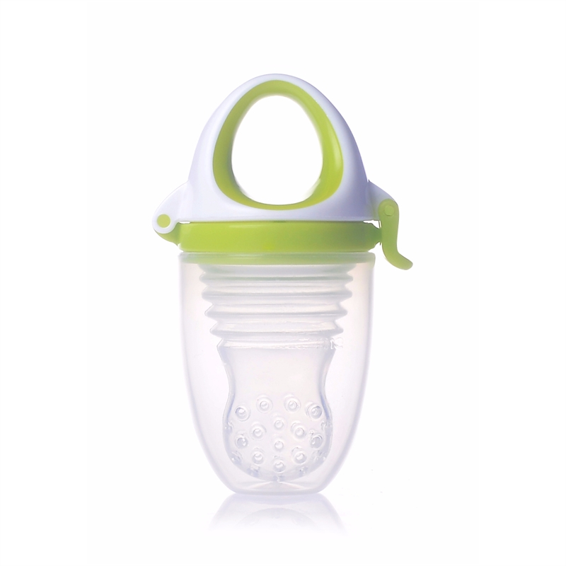 CAB271 Kidsme FoodFeeder Plus Lime