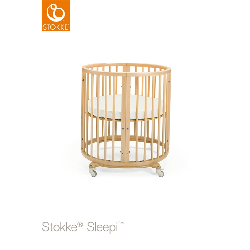 Stokke® Sleepi™ Mini  Natural + Mattress