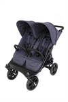 BT JOGGER Terrain Twin Blue