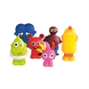 TED12300_Plastfigurer_6 pack_HIGH